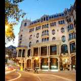 Jazz Sessions Hotel Casa Fuster - Cena (Barcelona) From Thursday 24 October to Thursday 19 December 2019