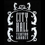 City Live Room pres: TechnoMonday Lunes 21 Octubre 2019