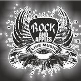 Rock and Apples